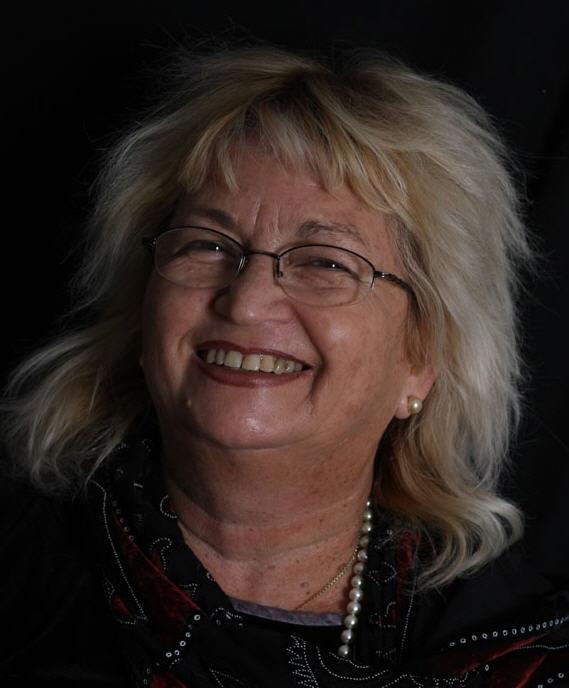 Miri Furstenberg