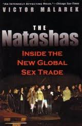 The Natashas Cover